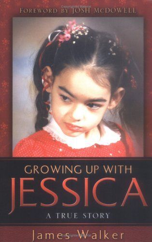 9781597818988: Growing Up With Jessica