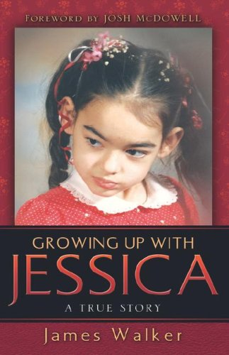 9781597818995: Growing Up With Jessica