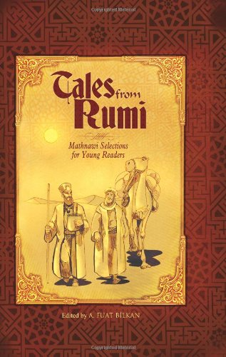 9781597841245: Tales from Rumi