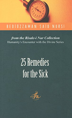9781597842181: 25 Remedies for the Sick