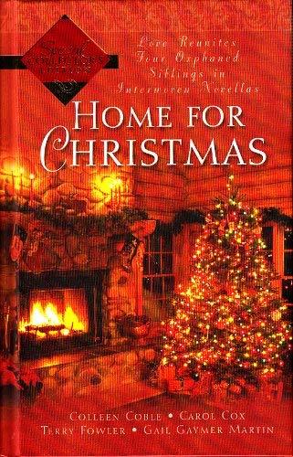Home for Christmas: Colleen Coble; Carol
