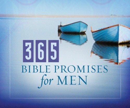 9781597891769: 365 Bible Promises For Men (365 Perpetual Calendars)