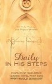 9781597893466: Daily in His Steps