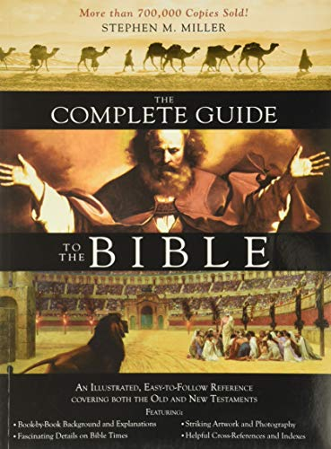 9781597893749: The Complete Guide to the Bible