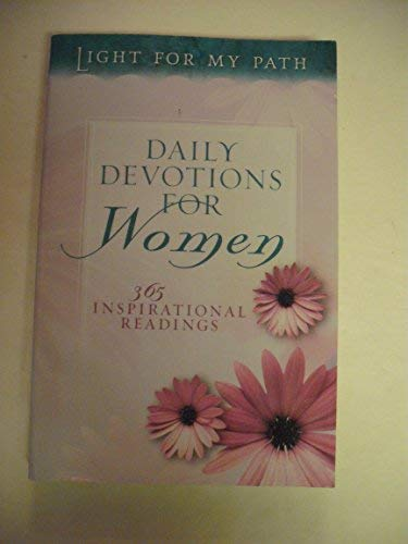 Daily Devotions for Women (365 Inspirational Readings): Joanie Garborg