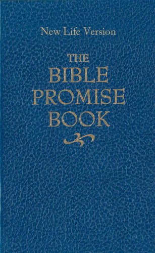 9781597895149: The Bible Promise Book: New Life Version