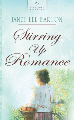 9781597896153: Stirring Up Romance (New Mexico Brides Series #1) (Heartsong Presents #759)