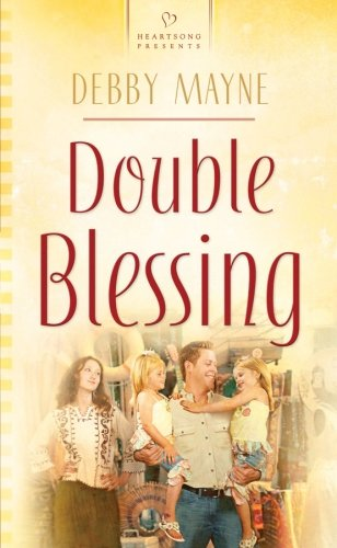 Double Blessing (Georgia Weddings Series #2) (Heartsong Presents #761): Mayne, Debby