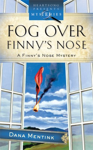 9781597896436: Fog Over Finny's Nose (The Finny Series #2) (Heartsong Presents Mysteries #23)
