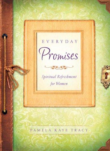 9781597896498: Everyday Promises: Spiritual Refreshment for Women