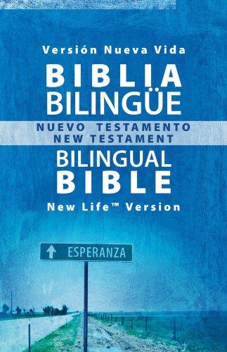 Biblia Bilingue (Nuevo Testamento) - Bilingual Bible