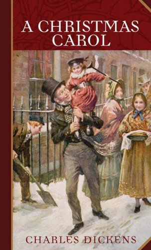 A Christmas Carol (VALUE BOOKS): Charles Dickens