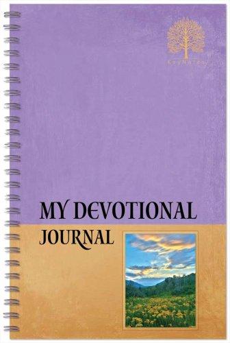 9781597898294: My Devotional Journal: Keynotes