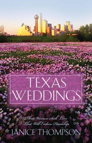 9781597898461: Texas Weddings