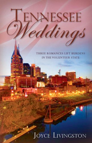 Tennessee Weddings: With a Mother's Heart/Listening to Her Heart/Secondhand Heart (Heartsong Novella Collection) (159789849X) by Joyce Livingston