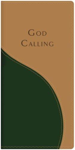 9781597899369: God Calling - Vest Pocket