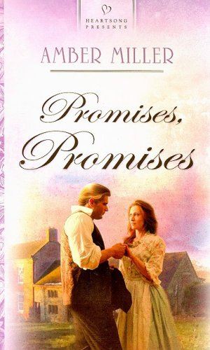9781597899390: Promises, Promises (Liberty's Promise, Book 1)