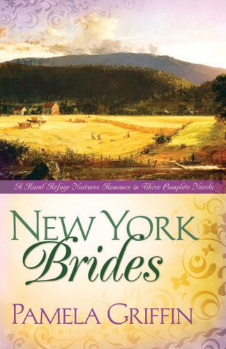 9781597899840: New York Brides: Heart Appearances/A Gentle Fragrance/A Bridge Across the Sea (Inspirational Romance Collection)