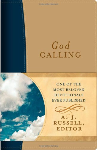 God Calling Dicarta Edition (DELUXE CHRISTIAN CLASSICS): A. J. Russell