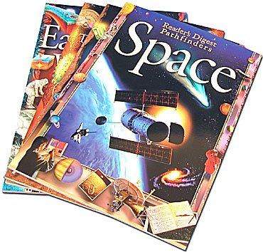 9781597951449: Pathfinder's Softcover 4 Set
