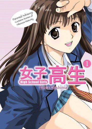 9781597960120: High School Girls Volume 1 (v. 1)