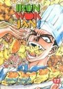 Iron Wok Jan Volume 17: Saijyo, Shinji