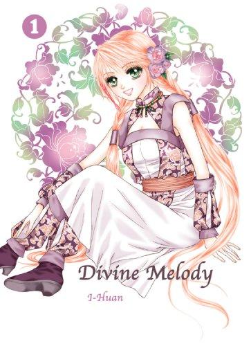 Divine Melody Volume 1 (v. 1): I-Haun