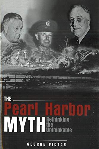 Pearl Harbor Myth: Victor, George