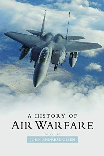 9781597974332: A History of Air Warfare