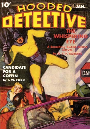 Hooded Detective - January 1942: G.T. Fleming-Roberts