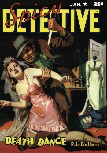 9781597981033: Spicy Detective Stories - January 1942