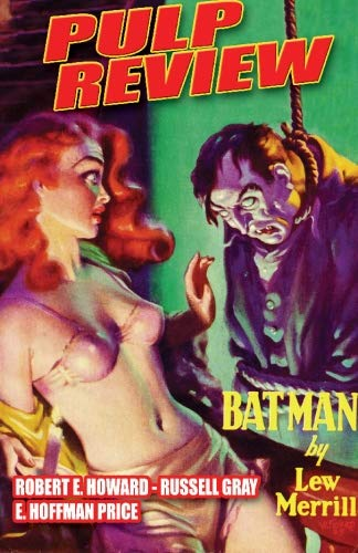 9781597982115: Pulp Review #5