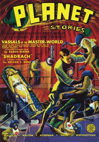 9781597983129: Planet Stories - Fall 1941: Adventure House Presents: