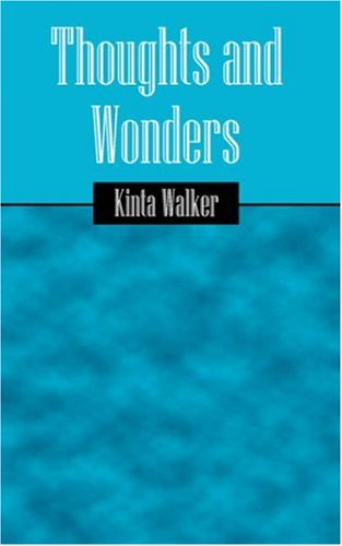 Thoughts and Wonders: Kinta