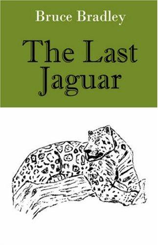 9781598001907: The Last Jaguar
