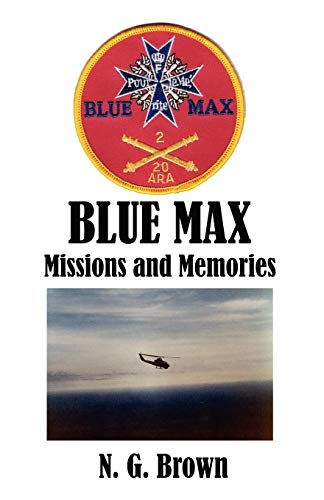 9781598004984: Blue Max: Missions & Memories