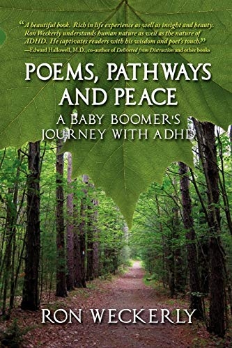 9781598005448: Poems, Pathways and Peace: A Baby Boomer's Journey With ADHD
