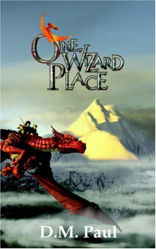 9781598005950: One Wizard Place