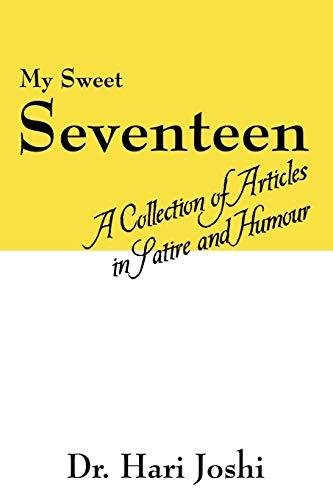 9781598006797: My Sweet Seventeen
