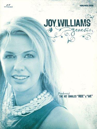Joy Williams - Genesis: Joy Williams