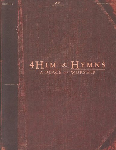 9781598020328: 4Him - Hymns: A Place of Worship