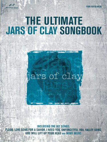 9781598020632: Jars of Clay - The Ultimate Songbook