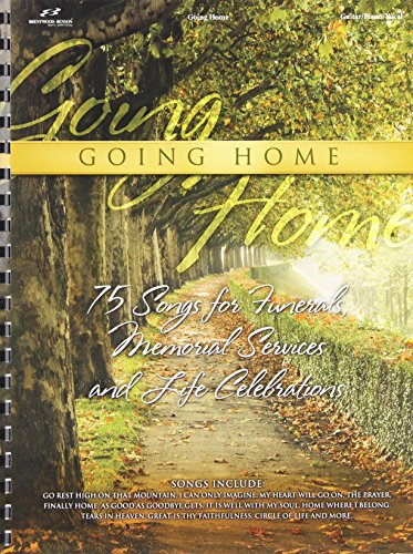 9781598020700: GOING HOME SONGBOOK