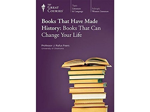 9781598030242: Books That Have Made History: Books That Can Change Your Life
