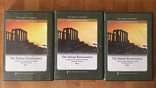 9781598030594: The Italian Renaissance