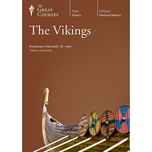 9781598030709: The Vikings