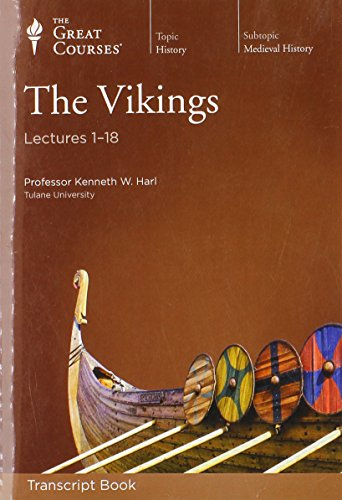 The Vikings - Part 2 of 3: Professor Kenneth W.
