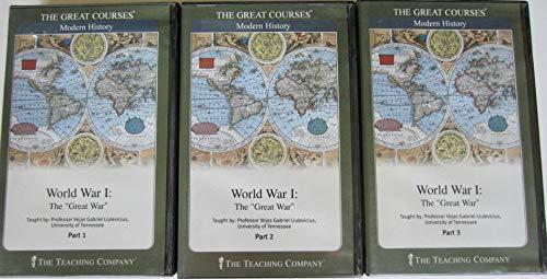9781598031522: World War I: The
