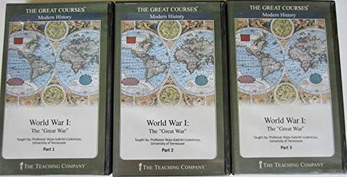 9781598031522: World War I: The
