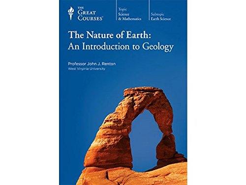 9781598032215: Nature of Earth : An Introduction to Geology